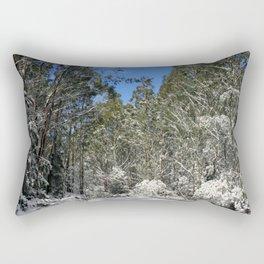 Mt. Baw Baw - Australia Rectangular Pillow