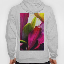 Ti Leaf Bouquet Hoody