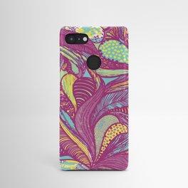 Rainforest Rhapsody Android Case