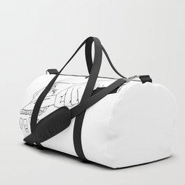 Bon Appetit Duffle Bag