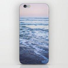 Pacific Ocean Waves iPhone Skin
