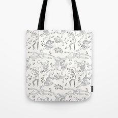 Hurrai ! Tote Bag