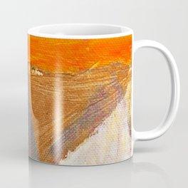 Popocatepetl Coffee Mug
