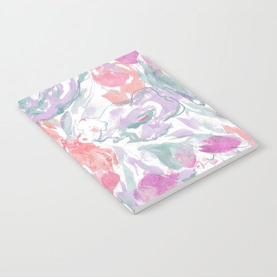 summer modal harmony Notebook