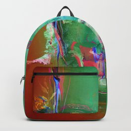 Hold On Backpack