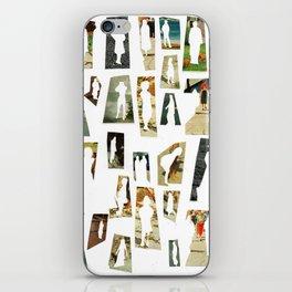I am iPhone Skin