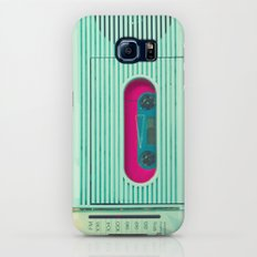 Radio Days  Galaxy S7 Slim Case