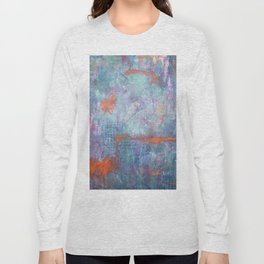 The Struggle To Become Long Sleeve T-shirt