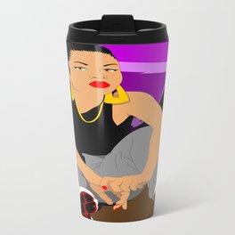 Chola Travel Mug