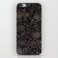 Soft Rose iPhone Skin