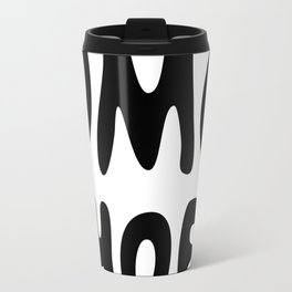 Fashion Travel Mug