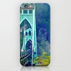 ST. JOHN'S BRIDGE Slim Case iPhone 6s