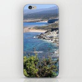 Akamas Peninsula iPhone Skin