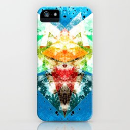 Baron iPhone Case