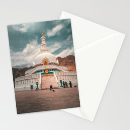 Incredible India Stationery Cards