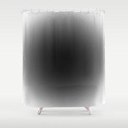 Optical Illusion - Change Shower Curtain