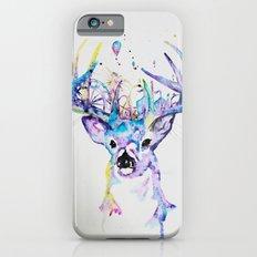 In My Mind Slim Case iPhone 6s