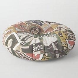 Beer Floor Pillow
