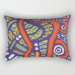 COLOR MY WORLD 8 Rectangular Pillow