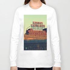 montreal five rose  Long Sleeve T-shirt