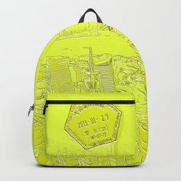 Shanghai Backpack
