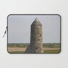 Clonmacnoise - Ireland Laptop Sleeve