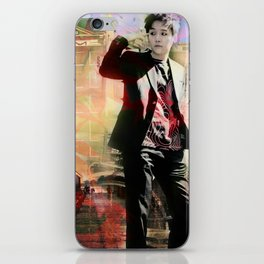 City Dreams iPhone Skin