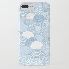 Clouds Slim Case iPhone 7 Plus