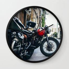 Honda Classic Wall Clock
