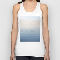 pastel Tank Tops featuring Pastel  by Ash W