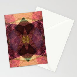 PATTERN GARDEN NO6 Stationery Cards