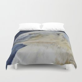 Aurora by Teresa Thompson Duvet Cover