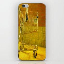 Buggy iPhone Skin