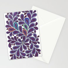 Different 5 Stationery Cards