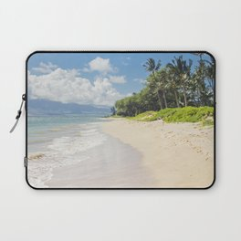 Kawililipoa Beach Kihei Maui Hawaii Laptop Sleeve