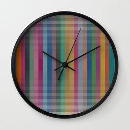 kolor v.3 Wall Clock