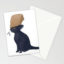 Smokey Stationery Cards