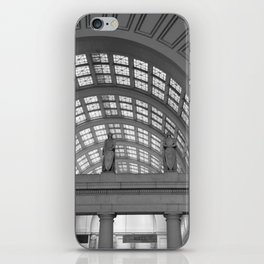 Union Station, No. 4 iPhone Skin