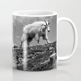 MOUTAIN GOATS // 3 Coffee Mug