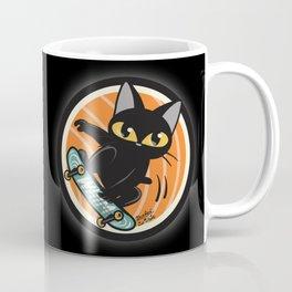 Indy grab Coffee Mug