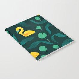 Nenuphara Notebook