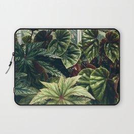 Beautiful Begonias Laptop Sleeve