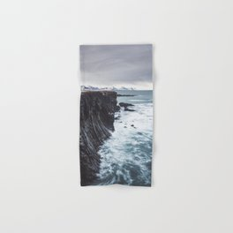 The Edge - Landscape and Nature Photography Hand & Bath Towel