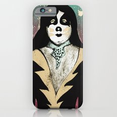 Poster The Great Peter Criss iPhone 6s Slim Case