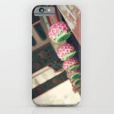 Lotus Lanterns Slim Case iPhone 6s