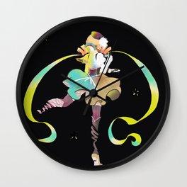 Candeloro du Polignac Wall Clock