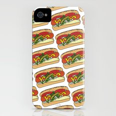 HOT DOG iPhone (4, 4s) Slim Case