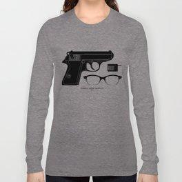 00Q Mission Kit Long Sleeve T-shirt