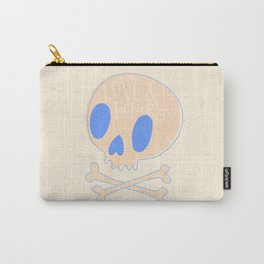 Love and Honor Carry-All Pouch