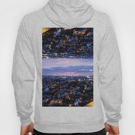 Mirrored City Hoody